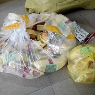 Bánh chuối tem đỏ thượng hải của thuytho7 tại Quảng Ninh - 2236548