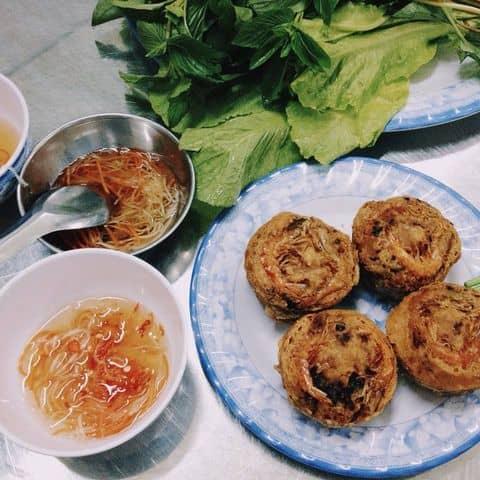 Image result for Bánh Cống Cô Út: 86/38 Lý Tự Trọng