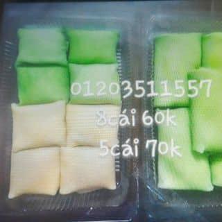 ❌BÁNH CREP SẦU RIÊNG  của trantina0307 tại Hồ Chí Minh - 2926090