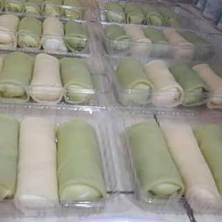 Bánh crep sầu riêq 3cai 35k của tinhlinh47 tại Chợ Phước Hải, ĐT44A, Thị Xã Bà Rịa, Bà Rịa - Vũng Tàu - 4411991