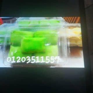 Banh crepe sau rieng của trantina0307 tại Hồ Chí Minh - 2945128