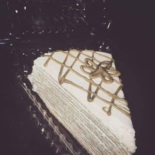 Bánh Crepes Phô Mai Matcha 🍃 của shimshimiu tại 0945183666 - 0918876687, 108 Thích Quảng Đức, phường 7, Quận Phú Nhuận, Hồ Chí Minh - 636364
