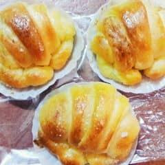 Bánh cua phô mai của Trâm Lê tại Chợ Bàn Cờ - 1252313