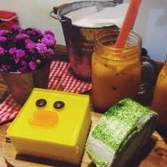 Bánh cuộn của Mun Miuz tại Aroi Dessert Cafe - Nguyễn Thiệp - 1563608