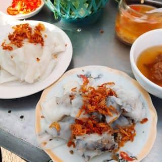 Bánh cuốn của linhdieu148 tại Hải Phòng - 2369424