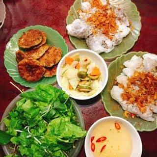 Bánh cuốn 21 Lê Lợi - Sầm Sơn của anhtuanluu2499 tại Biển Sầm Sơn, Thị Xã Sầm Sơn, Thanh Hóa - 3425018