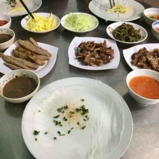 Bánh cuốn của ngocquynhchau tại 271 Phan Xích Long, Quận Phú Nhuận, Hồ Chí Minh - 439930