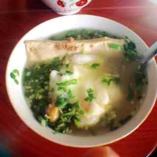 Bánh cuốn cao bằng của casithanhthao tại 17 tổ 3 phường Sông Bằng, Thị Xã Cao Bằng, Cao Bằng - 709643