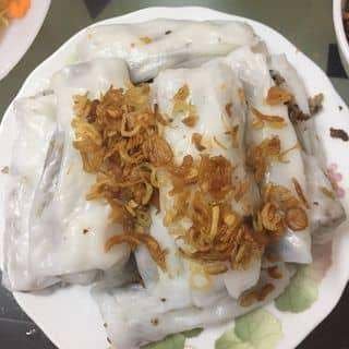 Bánh cuốn nhân thịt của beoquynh1 tại Hải Dương - 2916172