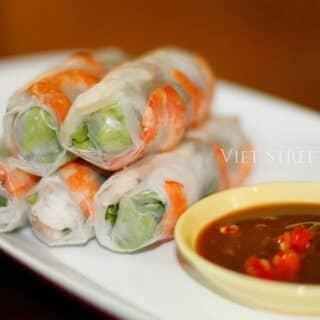Bánh cuốn nhân thịt của 0976437192 tại Chợ Trà Vinh, phường 3, Thị Xã Trà Vinh, Trà Vinh - 1128043