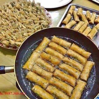 Bánh cuốn ram Hà Tĩnh của hangphan48 tại Thái Bình - 3084460