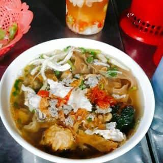 Bánh đa cua cô Huệ của quynhbo tại 3 Cao Toàn, Trần Thành Ngọ, Quận Kiến An, Hải Phòng - 2221184