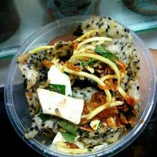 Bánh đa trộn thập cẩm của linhliberty1 tại 57 Lê Duẩn,  Tân Phú, Thị Xã Đồng Xoài, Bình Phước - 723439