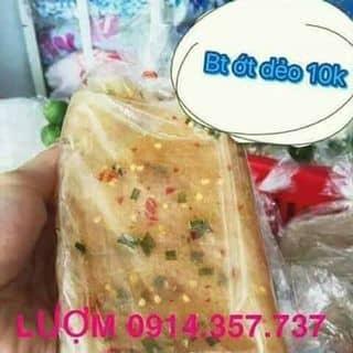 Bánh dẻo nha của nguyenthitrami4 tại Phú Yên - 2933232