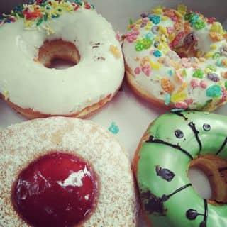Bánh Dunkin' Donuts của hoaiphong29 tại Công xã Paris, Bến Nghé, Quận 1, Hồ Chí Minh - 3859250