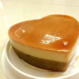 Bánh flan gato trà xanh của phankhanhnk tại Hồ Chí Minh - 1468336