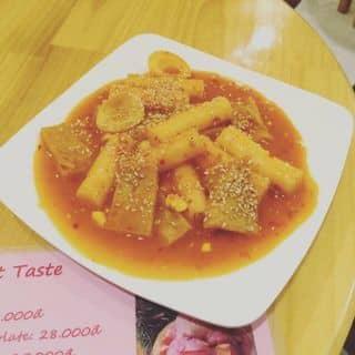 Bánh gao cayyyy 😭 của camhanghihi tại 74 Nguyễn Công Trứ, Phường 3, Thành Phố Tuy Hòa, Phú Yên - 1074351