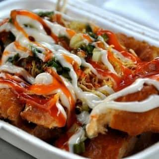 Bánh gato kem topping của 0976437192 tại Chợ Trà Vinh, phường 3, Thị Xã Trà Vinh, Trà Vinh - 1128155