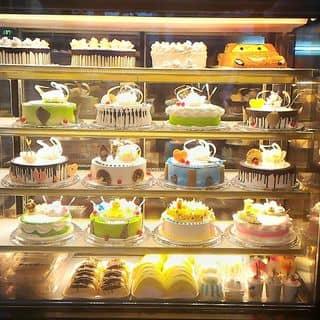 Bánh gato sinh nhật của hohung48 tại Hưng Yên - 1945620