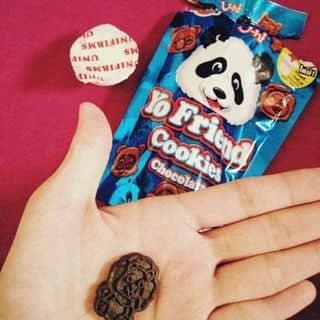 bánh gấu socola của myssmy tại Bà Rịa - Vũng Tàu - 1082038