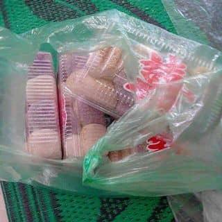 Bánh giày nhân đỗ của anhtuandbp tại Điện Biên - 2897569