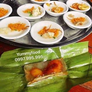 Bánh huế của hoangsongloan tại Nguyễn Hữu Cảnh, Đồng Phú, Thành Phố Đồng Hới, Quảng Bình - 2686569