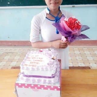 Bánh kem cực đẹp của thunguyen601 tại Trần Hưng Đạo, Thành Phố Quảng Ngãi, Quảng Ngãi - 1460075