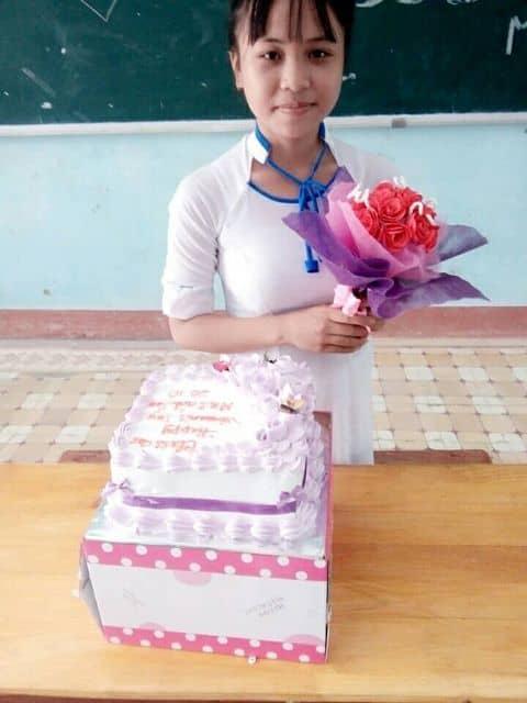 Bánh kem cực đẹp - 1460075 thunguyen601 - Bánh Kem Thùy Trang - Trần Hưng Đạo, Thành Phố Quảng Ngãi, Quảng Ngãi