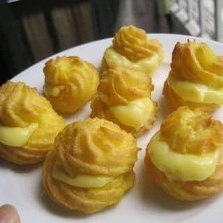 Bánh kem su que của phuongphuongngo1990 tại Khu Kinh Tế Dung Quất,  Xã Bình Thuận, Huyện Bình Sơn, Quảng Ngãi - 1521362