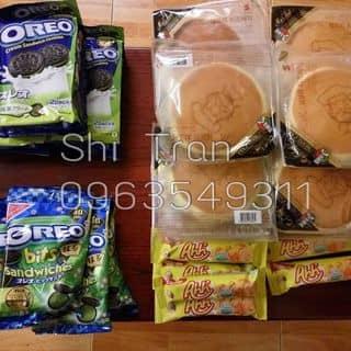 Bánh kẹo nhập khẩu  của amthucgaucon tại 0963 549 311, 548/52A Điện Biên Phủ , Quận Bình Thạnh, Hồ Chí Minh - 389253
