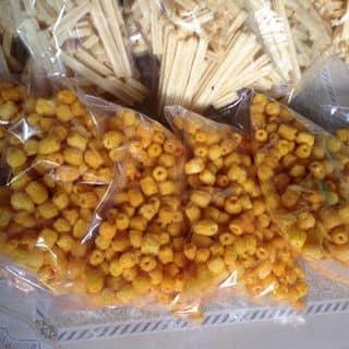 Bánh khoai tây và nui sấy của lan300996 tại Hồ Chí Minh - 1609841