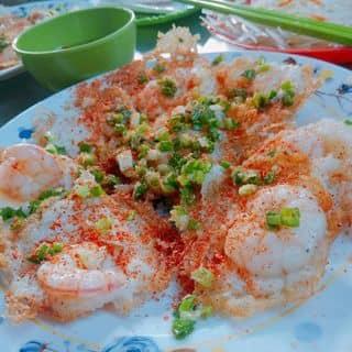 Bánh khọt của tieuhyz tại 332-334 Nguyễn Chí Thanh, Quận 10, Hồ Chí Minh - 3178946