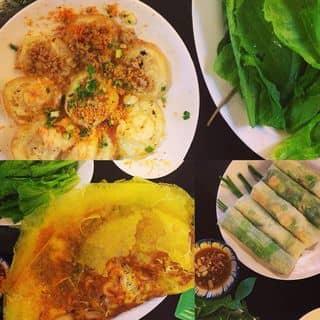 Bánh khọt vũng tàu của huongnguyen243 tại 1 Hoàng Hoa Thám, Thành Phố Vũng Tàu, Bà Rịa - Vũng Tàu - 488319