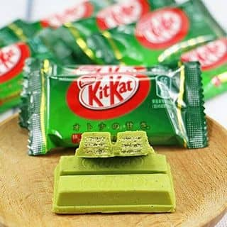 Bánh kitkat trà xanh của vytaminsstore tại Sóc Trăng - 2507848