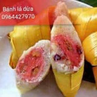 Bánh Lá Dừa của huyenhoang76 tại Xã Kim Hòa, Cầu Ngang, Thị Xã Trà Vinh, Trà Vinh - 2154107