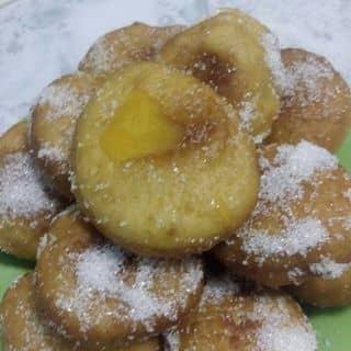 Bánh Malasada vị chanh dây của susupe2 tại Bình Phước - 1493586