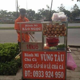 Bánh mì của phuc141991 tại Hồ Chí Minh - 2022519