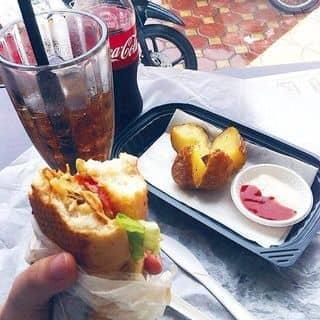 """HOT!!! 3 quán bánh mỳ """"NỔI NHƯ CỒN"""" đất Hà Thành"""