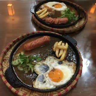 Bánh mì áp chảo của xulunn tại 167 Nguyễn Văn Cừ, Hưng Bình, Thành Phố Vinh, Nghệ An - 659143