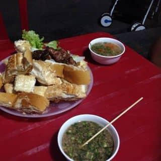 Bánh mì cắt của thuyoi14 tại Cao Bằng - 914968