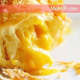 Bánh Mì Chà Bông Sốt Trứng Muối Vũng Tàu - Mami9.com của diamondsky2204 tại 133/2a Phạm Hồng Thái, phường 7, Thành Phố Vũng Tàu, Bà Rịa - Vũng Tàu - 4413295