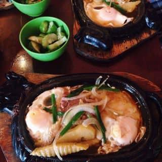 [Hà Nội]: Các món ăn nhà hàng đặc sắc mà lại không hề đắt.