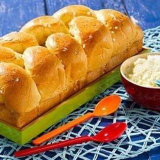 Bánh mì hoa cúc của alo1 tại Trần Hưng Đạo, Phước Nguyên, Thị Xã Bà Rịa, Bà Rịa - Vũng Tàu - 1069562