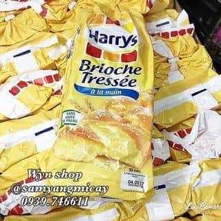 Bánh Mì Hoa Cúc ( size lớn ) của minhthumaidang tại 0939746611, Hẻm 91 Thành Thái, Phường 14, Quận 10, Hồ Chí Minh - 2469487