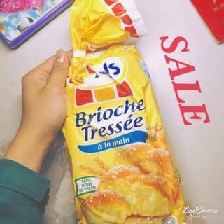 Bánh Mì Hoa Cúc ( size lớn ) của minhthumaidang tại 0939746611, Hẻm 91 Thành Thái, Phường 14, Quận 10, Hồ Chí Minh - 2495489