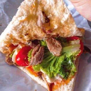 Bánh mì kẹp của thanhnhu111 tại 90 - 94 Lê Lợi, Thành Phố Huế, Thừa Thiên Huế - 1504345