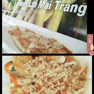 Bánh mì muối ớt của nemluimaitrang tại 66 Máy Tơ, Ngô Quyền, Thành Phố Nam Định, Nam Định - 1469870