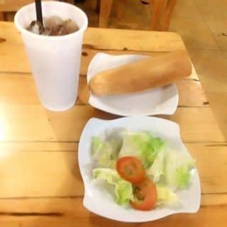 Bánh mì nước ngọt của loiloi11 tại Chợ Minh Lương, tt. Minh Lương, Huyện Châu Thành, Kiên Giang - 756459