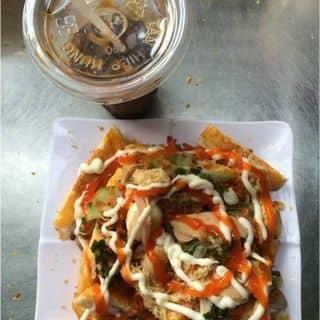 Bánh mì nướng muối ớt 10k của nhungvu25 tại 381 thôn 6 Xã Hoà Thuận , Thành Phố Buôn Ma Thuột, Đắk Lắk - 620887