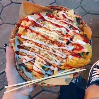Bánh mì nướng của tramngoc198 tại Bắc Ninh - 2103541